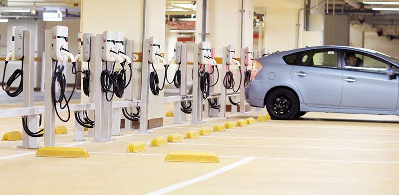 Plug-in Hybrid Electric Vehicle (PHEVs)