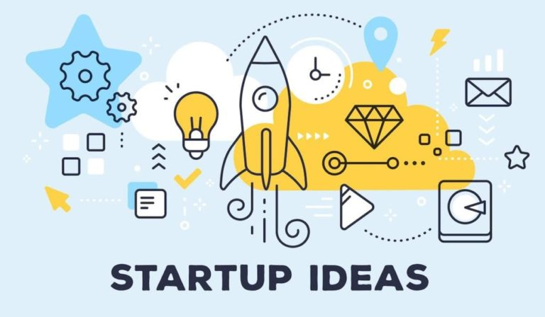 Start Up Business Ideas