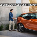 Popularity of Electric Vehicles in India